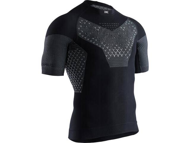 X-Bionic Twyce G2 Koszulka do biegania z krótkim rękawem Mężczyźni czarny
